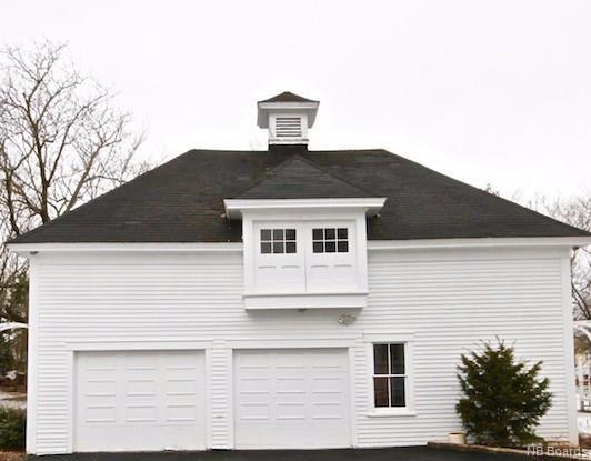 58 Waterloo Row, Fredericton, New Brunswick (ID NB038948)