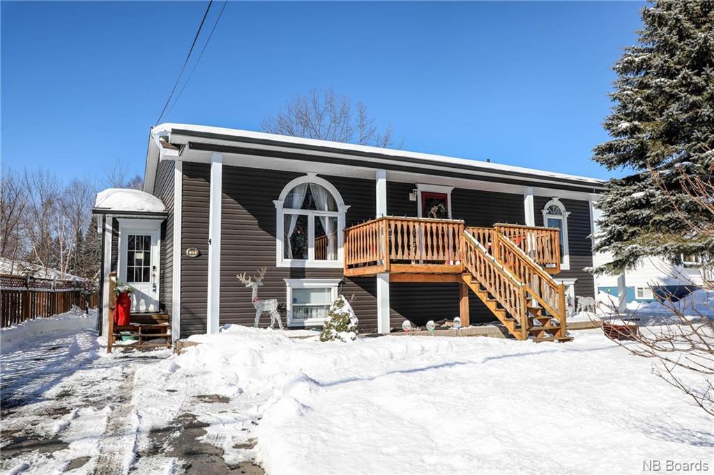 35 McLeod Hill Road, Fredericton, New Brunswick (ID NB053589)