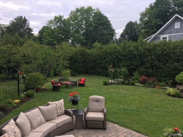 342 University Avenue, Fredericton, New Brunswick (ID NB055734)