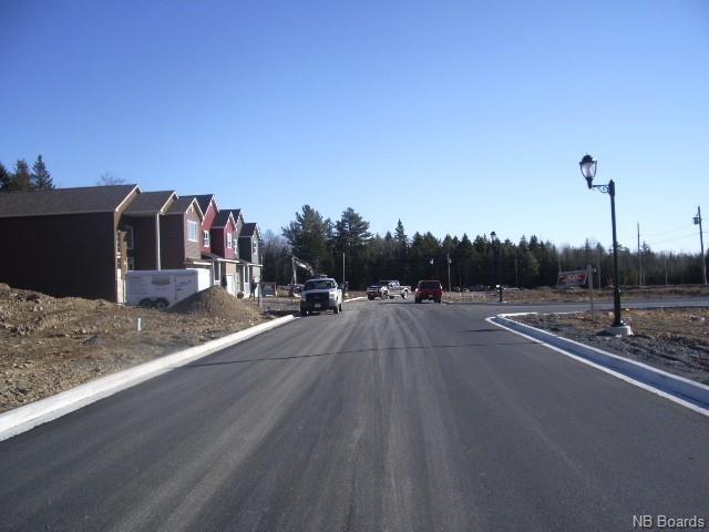 Lot 12-246 Bramble Way, Fredericton, New Brunswick (ID NB056450)