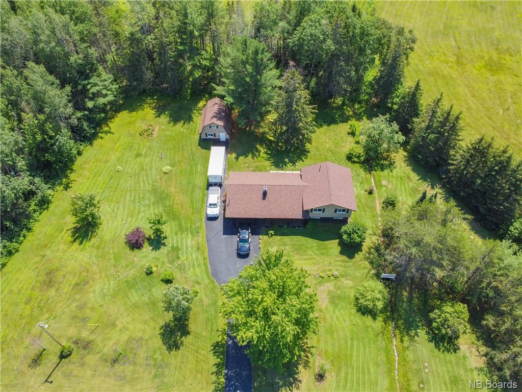9608 Route 8, Blissfield, New Brunswick (ID NB056466)