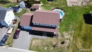 23 Grindstone Court, Fredericton, New Brunswick (ID NB057398)