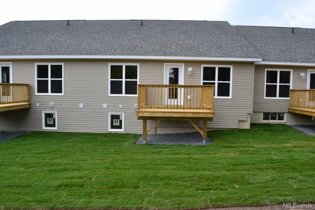 8 Carding Way, Fredericton, New Brunswick (ID NB022494)