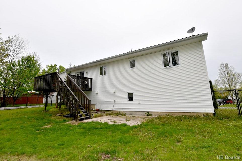 24 Faith Court, Fredericton, New Brunswick (ID NB025633)