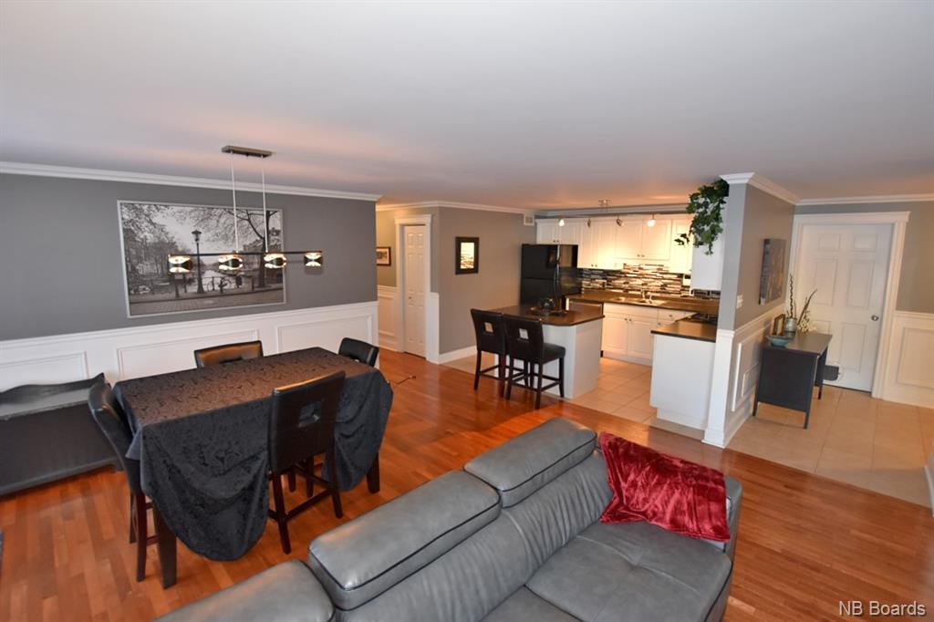 44 Brown Boulevard Unit# 1E, Fredericton, New Brunswick (ID NB025792)