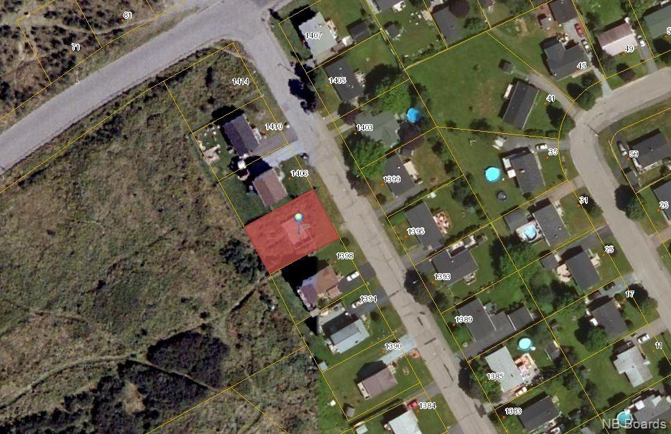 1402 Lucas Street, Saint John, New Brunswick (ID NB028336)