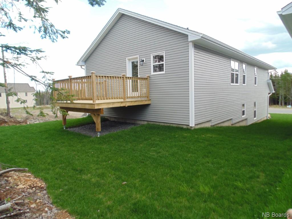 54 Weavers Way, Fredericton, New Brunswick (ID NB030233)