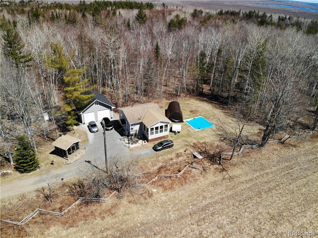 247 Sunpoke Rd., Rusagonis, New Brunswick (ID NB042744)