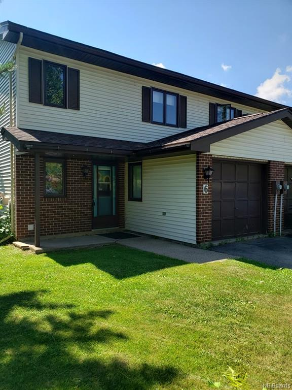 6 Wallace Court, Sussex, New Brunswick (ID NB043416)