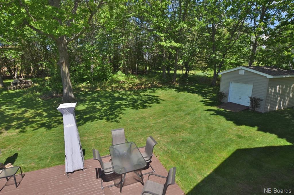 321 Dayton Court, Fredericton, New Brunswick (ID NB046163)