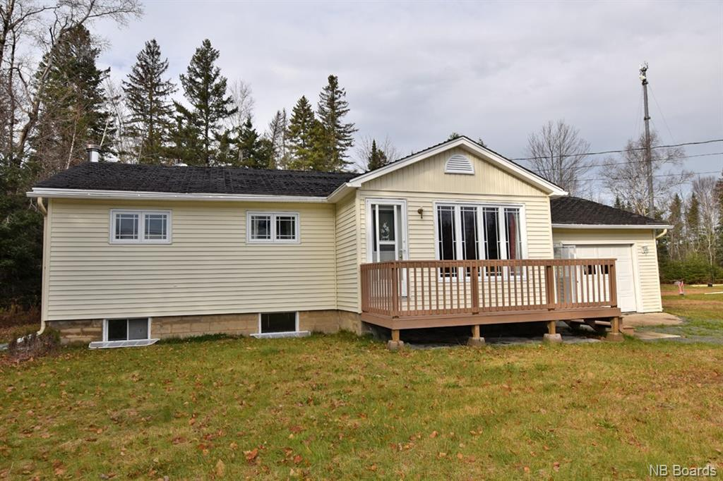5641 Route 8, Astle, New Brunswick (ID NB051495)