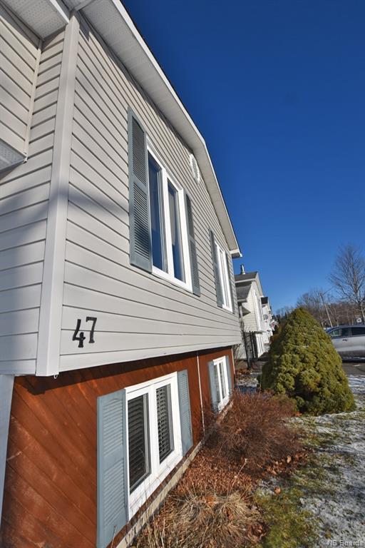 47 Kimberly Street, Fredericton, New Brunswick (ID NB052424)