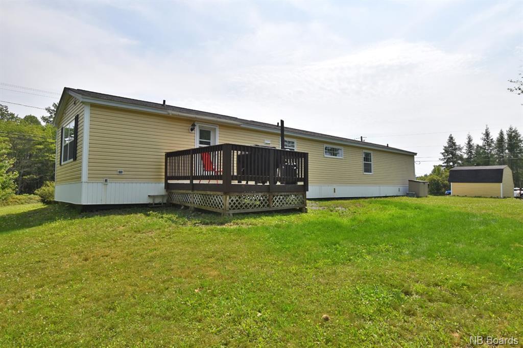 466 Broad Road, Geary, New Brunswick (ID NB061065)