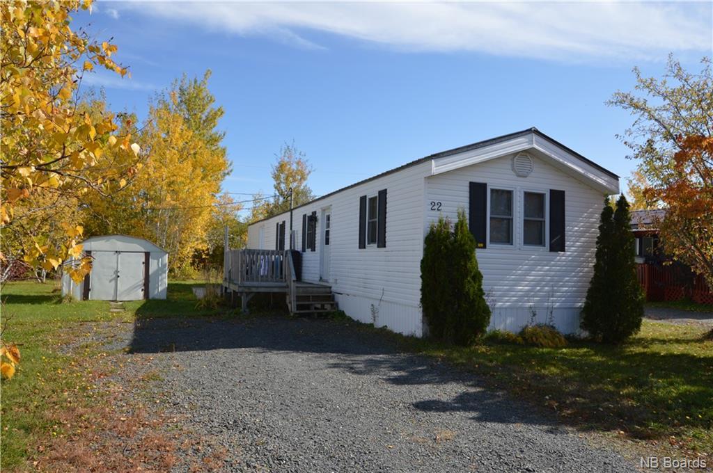 22 Basha Drive, Fredericton, New Brunswick (ID NB035086)