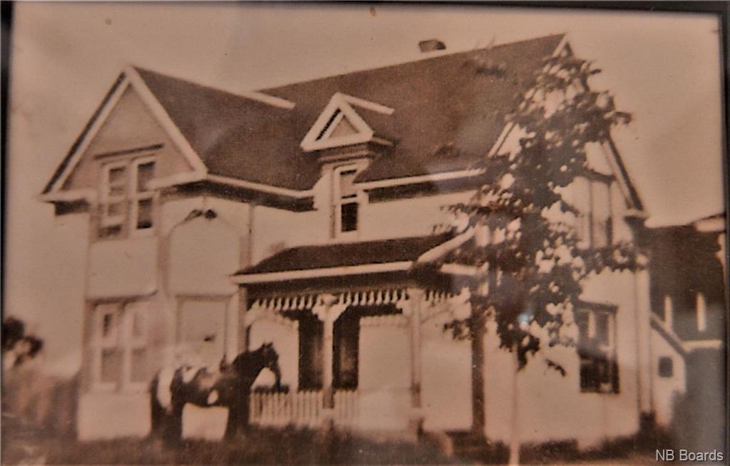 134 Gill Street, Fredericton, New Brunswick (ID NB036476)