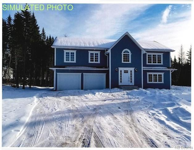 17-2 Menzies Drive, Hanwell, New Brunswick (ID NB036885)