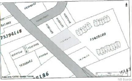 163 Riverside Drive, Fredericton, New Brunswick (ID NB044520)