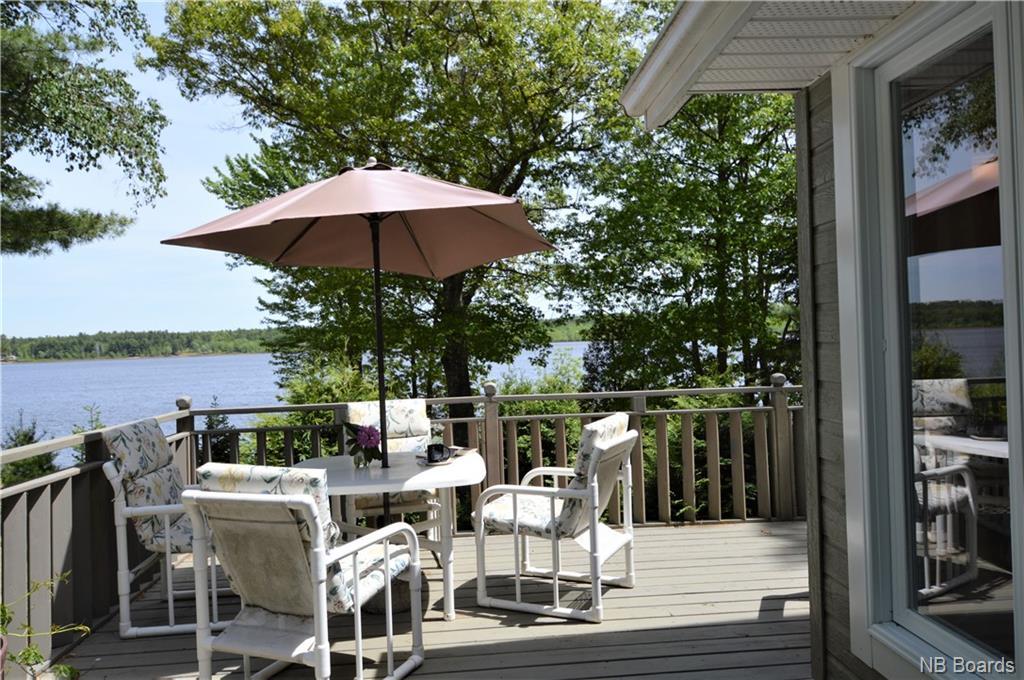 10 Harts Lake Beach Road, Gagetown, New Brunswick (ID NB044682)