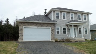 162 MORNING GATE DR, Fredericton, New Brunswick (ID 05934490)