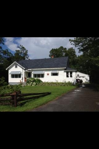 34 VANCEBORO RD, Mcadam, New Brunswick (ID 00560351)
