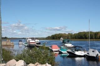 LOT DRUMMOND RD, Gagetown, New Brunswick (ID 06228258)