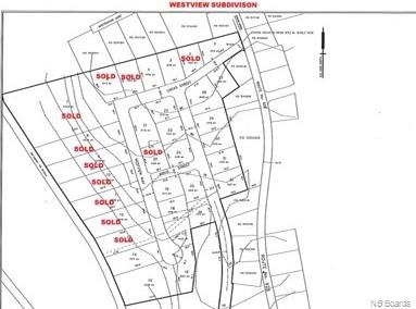 LOT 17 Westview Way, Penniac, New Brunswick (ID NB041975)