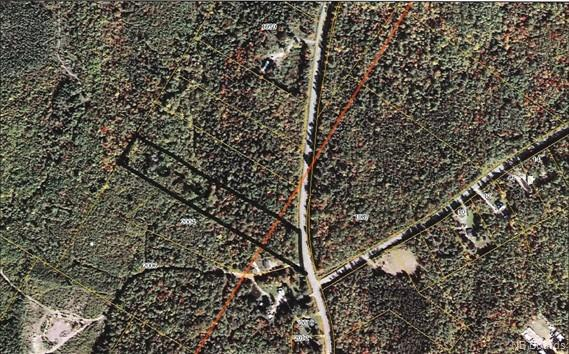 Lot 07-4 Route 102, Gagetown, New Brunswick (ID NB048562)