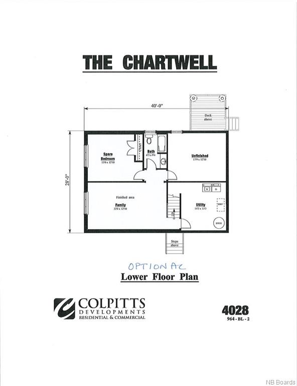 Lot 14-7 Sandlewood Lane, Douglas, New Brunswick (ID NB050754)