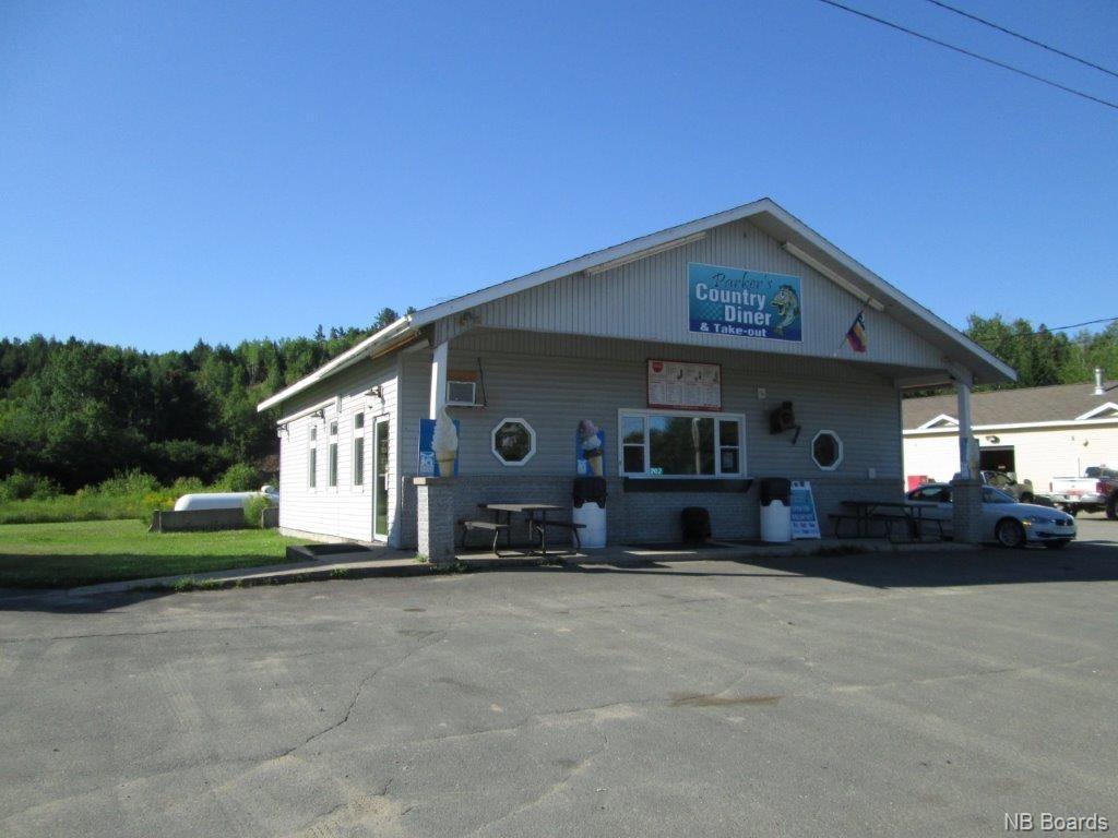 202 Main Street, Doaktown, New Brunswick (ID NB056108)