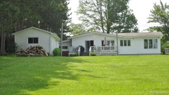 1435 Woodstock Road, Fredericton, New Brunswick (ID NB038910)