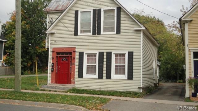 869 Charlotte Street, Fredericton, New Brunswick (ID NB057500)