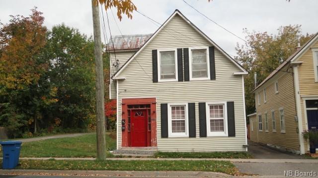 869 Charlotte Street, Fredericton, New Brunswick (ID NB057504)