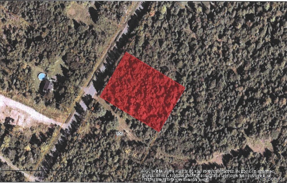 96-4 Tripp Settlement Road, Keswick Ridge, New Brunswick (ID NB052457)