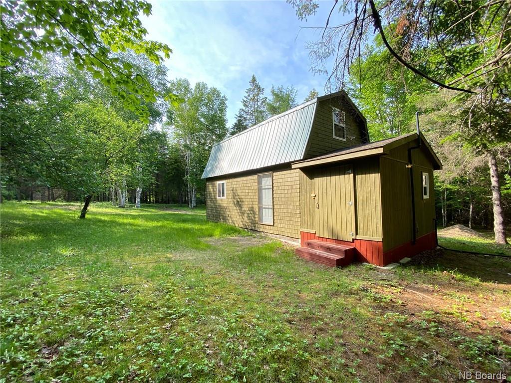55 Old Springfield Road, Scotch Lake, New Brunswick (ID NB059437)