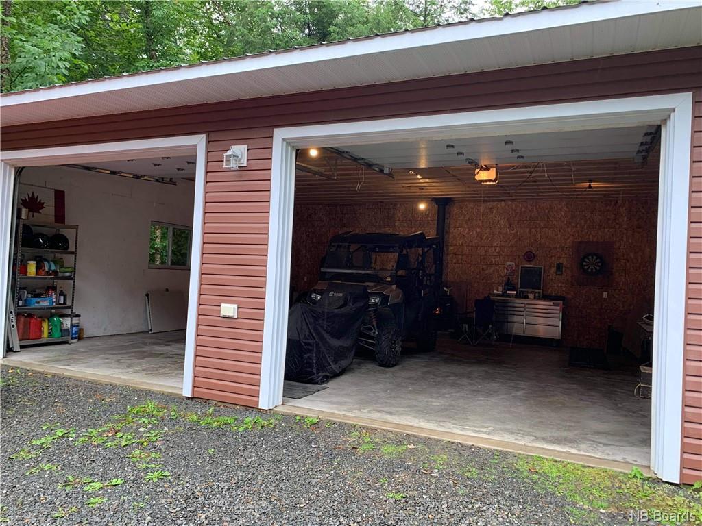 847 Tripp Settlement Road, Keswick, New Brunswick (ID NB060382)