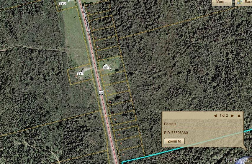 75-11 620 Route, Tay Creek, New Brunswick (ID NB013440)