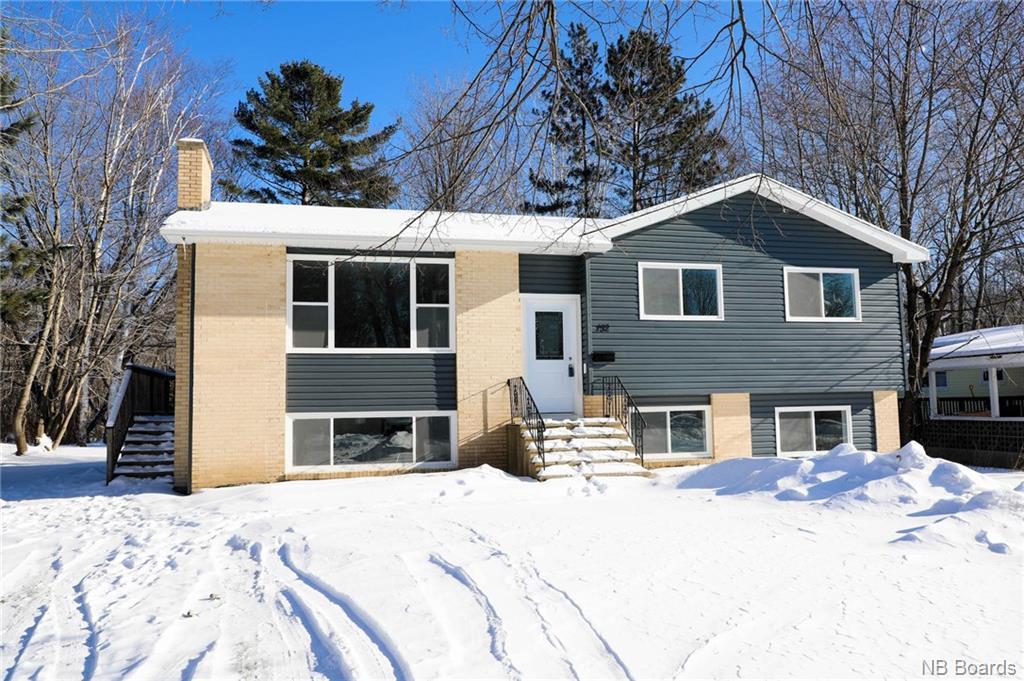 152 Burpee Street, Fredericton, New Brunswick (ID NB039183)