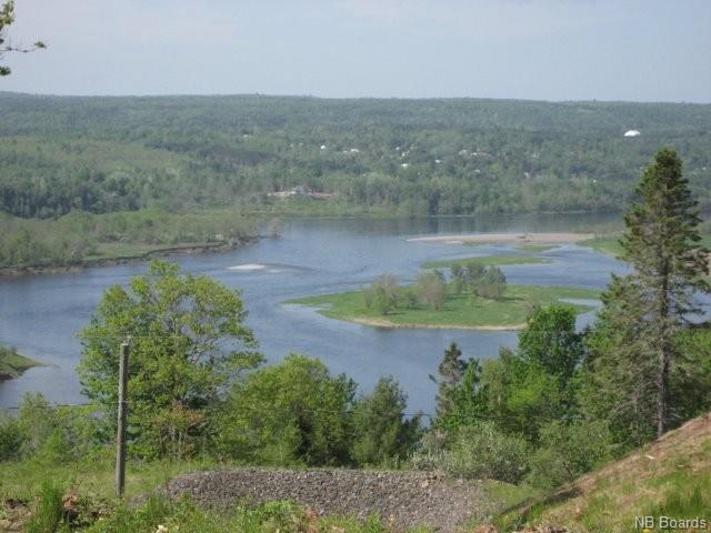 LOT 08-3 Riva Ridge Road, Douglas, New Brunswick (ID NB050224)