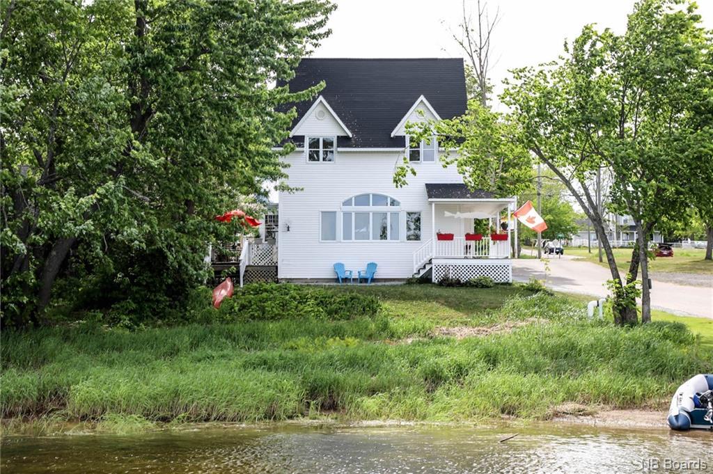 58 Front Street, Gagetown, New Brunswick (ID NB059785)
