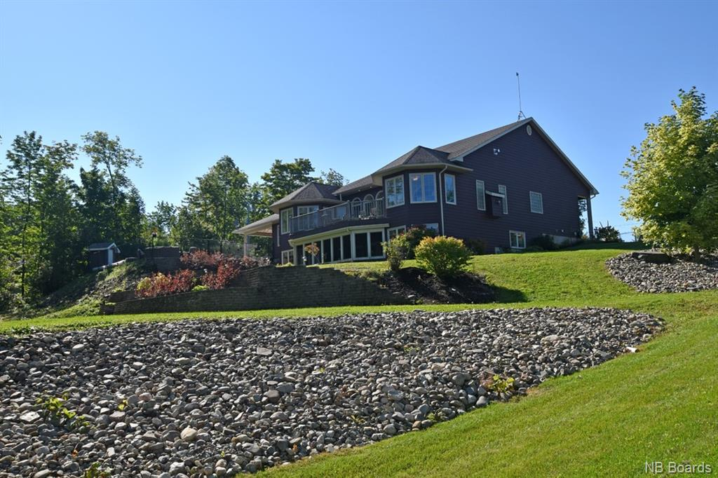 32 Regatta Point Road, Prince William, New Brunswick (ID NB019416)