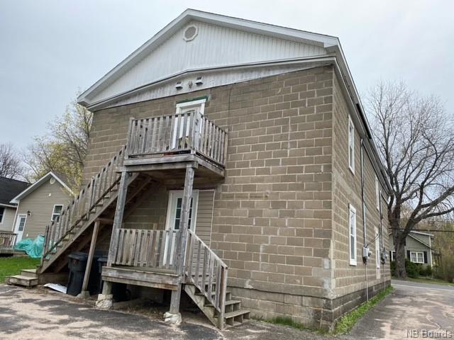 247 Dundonald Street, Fredericton, New Brunswick (ID NB057528)