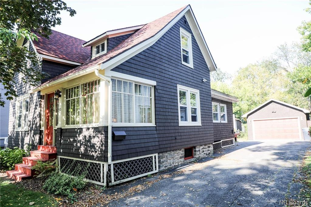 153 Argyle Street, Fredericton, New Brunswick (ID NB064435)