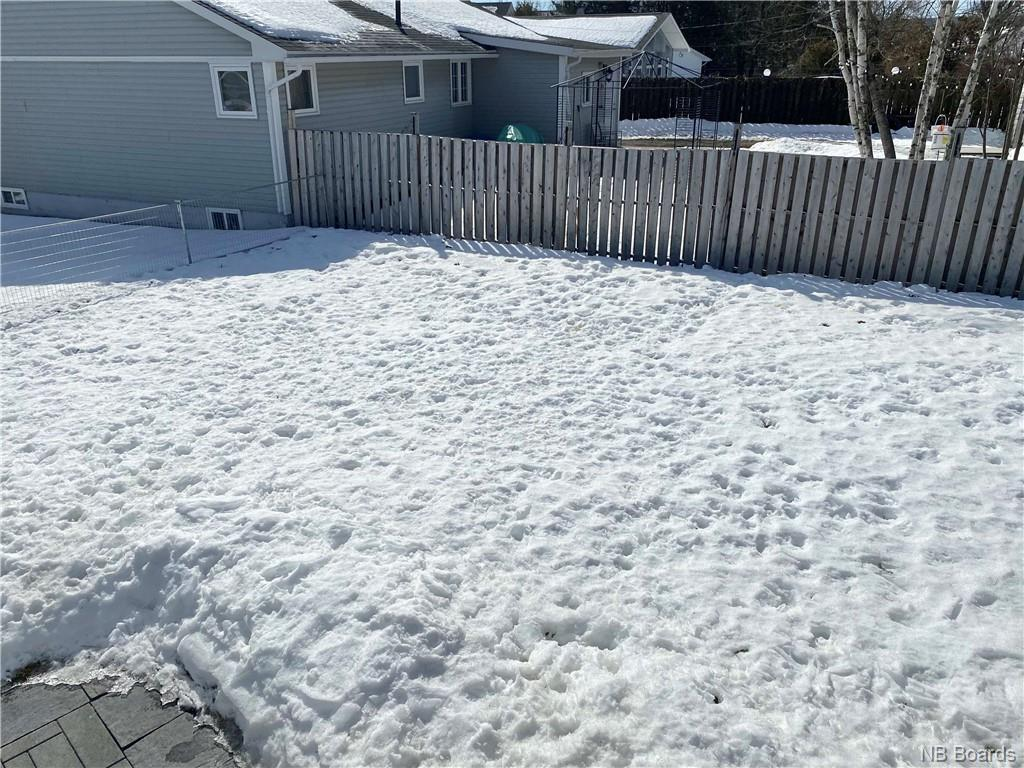 68 Hawkins Street, Fredericton, New Brunswick (ID NB056434)