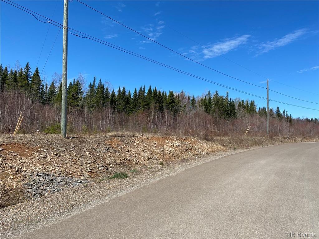 12-03 Timberland Court, Hanwell, New Brunswick (ID NB057848)