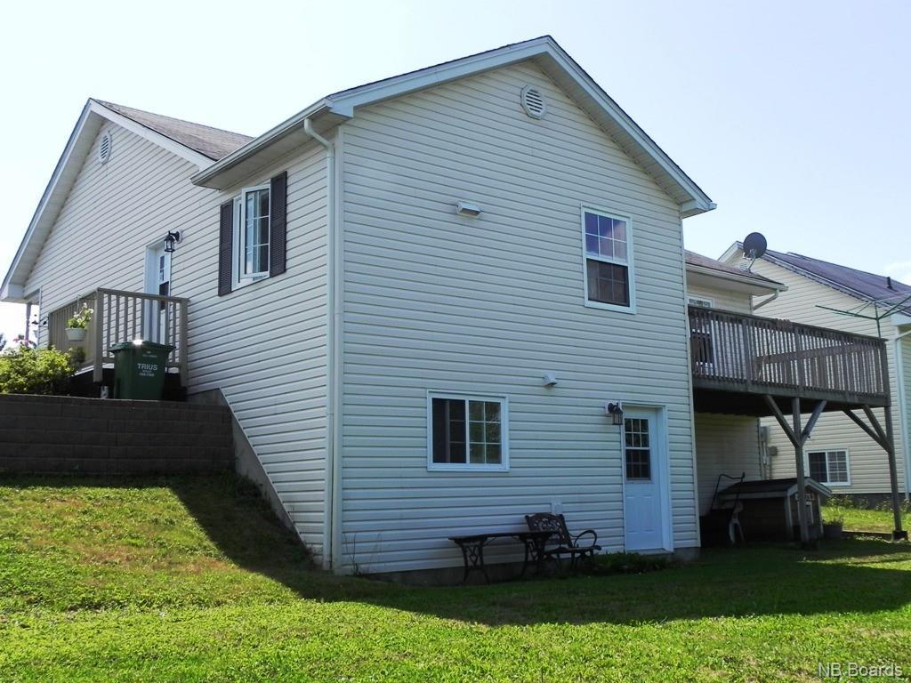 42 Chatham Avenue, Oromocto, New Brunswick (ID NB040602)