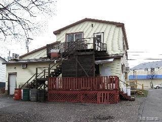 199-201 Main Street, Minto, New Brunswick (ID NB038527)