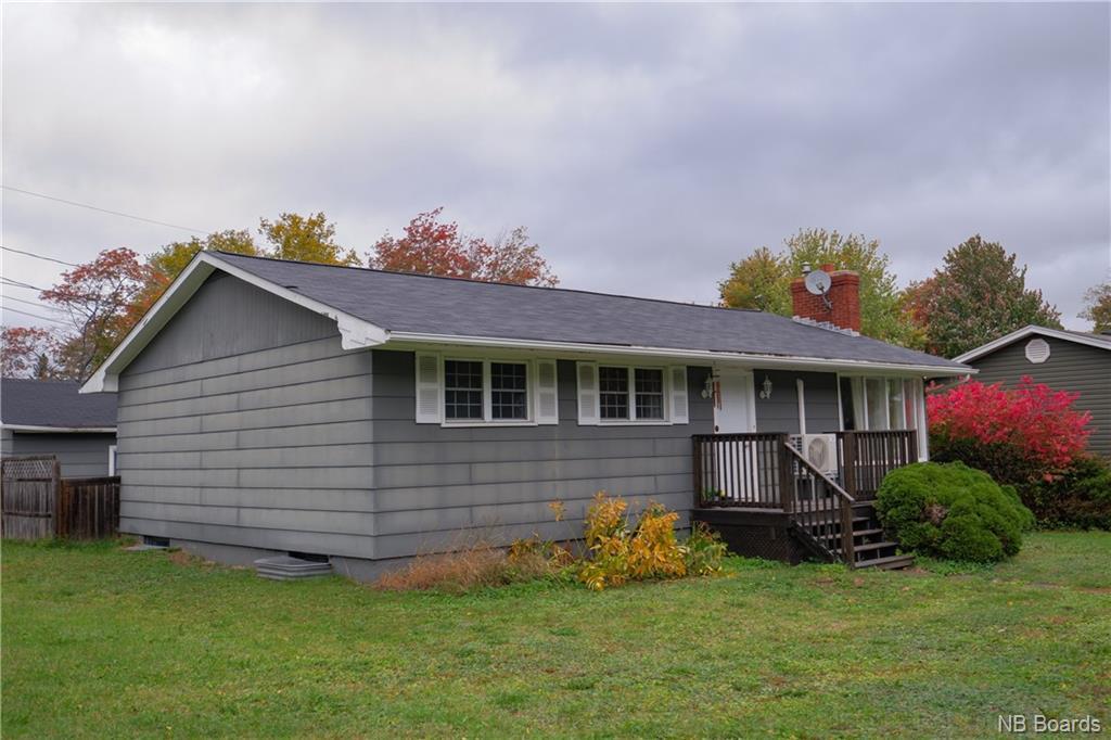 34 Evans Drive, Oromocto, New Brunswick (ID NB050101)