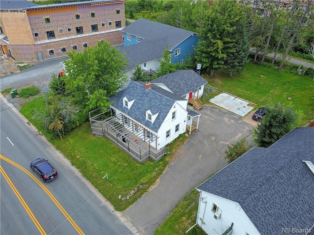 29 Main Street, Fredericton, New Brunswick (ID NB062351)