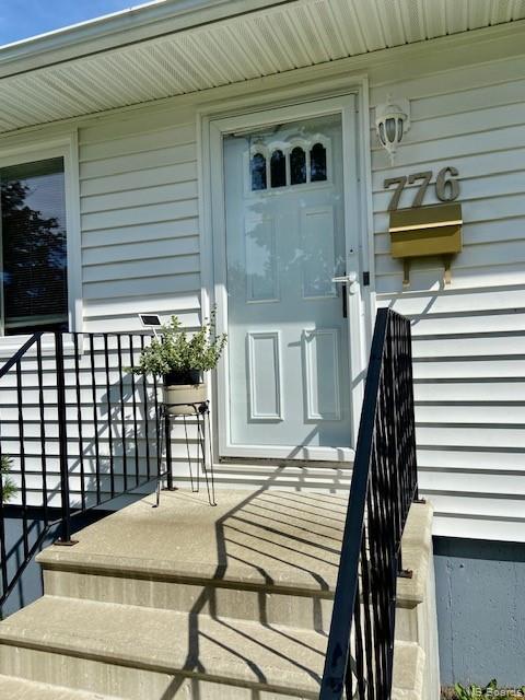 776 Reid Street, Fredericton, New Brunswick (ID NB049235)