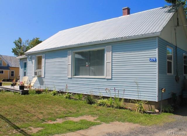 279 Main Street, Doaktown, New Brunswick (ID NB040497)